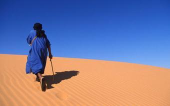 Mauretania, Sahara