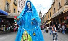 Santa Muerte, czyli Święta Śmierć