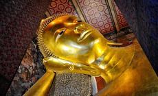Świątynia Wat Pho w Bangkoku