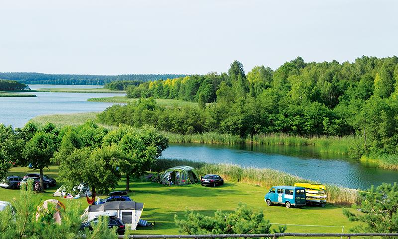 Polska na weekend: biebrzański park narodowy